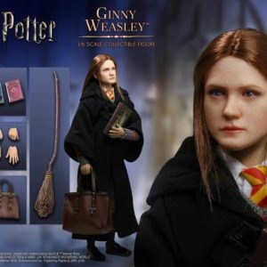 Ginny Weasley 1/6 SA0063 - Harry Potter - Star Ace Toys