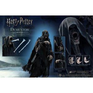 Dementor Deluxe Version 1/6 Action Figure - Harry Potter - Star Ace Toys