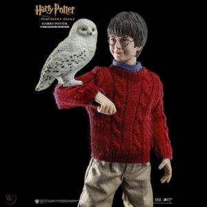 HARRY POTTER (CASUAL WEAR) SA0011 1/6 - Harry Potter et la pierre du sorcier - Star Ace Toys