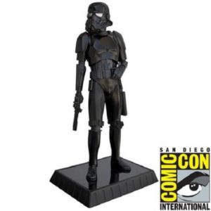 Blackhole Stormtrooper Statue SDCC exclusive 2009 - STAR WARS - Gentle Giant