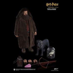 RUBEUS HAGRID 1/6 (DELUXE VERSION) SA0024 - Harry Potter et la pierre du sorcier - Star Ace Toys
