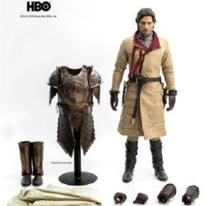 Jaime Lannister 1/6th Scale Figure - Game of Thrones - ThreeZero