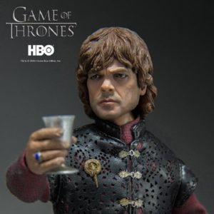Tyrion Lannister 1/6th Scale Figure - Game of Thrones - ThreeZero