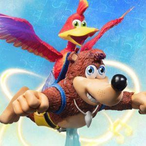 BANJO KAZOOIE (STANDARD) - First For Figures (F4F)