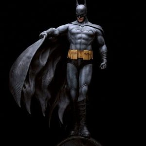 Batman Statue 1/6 Luis Royo - YAMATO USA (Sideshow)