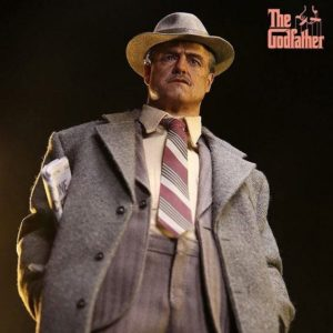 Le Parrain figurine 1/6 Scale Vito Corleone Golden Years Version - DAMTOYS
