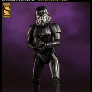 Blackhole Stormtrooper Premium Format - STAR WARS - Sideshow Collectibles
