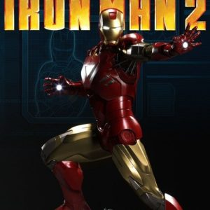 Iron Man Mark VI 6 Maquette Collector Edition - SIDESHOW COLLECTIBLES