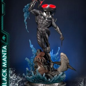 Black Manta Premium Masterline – Injustice 2 – Prime 1 Studio