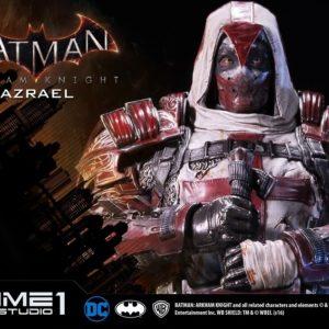 Azrael Museum Masterline - Batman: Arkham Knight - Prime 1 Studio