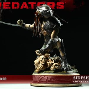 Predator The Falconer Maquette Collector Edition- PREDATORS - Sideshow Collectibles