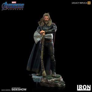 Thor 1:4 Legacy Replica - Avengers: Endgame - Iron Studios