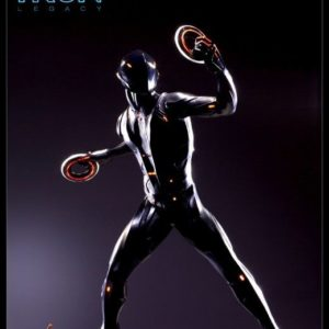 Rinzler Maquette - Tron: Legacy - Sideshow Collectibles