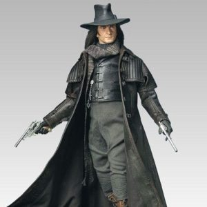 VAN HELSING Premium format Collector Edition - Sideshow Collectibles