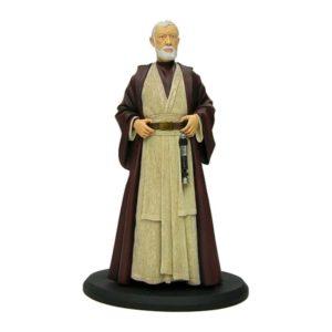 Obi-Wan Kenobi 1:5 Scale Statue C126 - STAR WARS : Un nouvel espoir- ATTAKUS