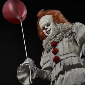 Pennywise 1:3 Scale Maquette - Elite Creature Collectibles (ECC)