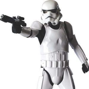 Costume de Stormtrooper Adulte Édition Suprême - STAR WARS - RUBIES
