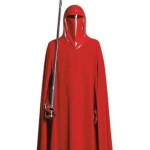 Costume de Garde Impérial Adulte Édition Suprême - STAR WARS - RUBIES