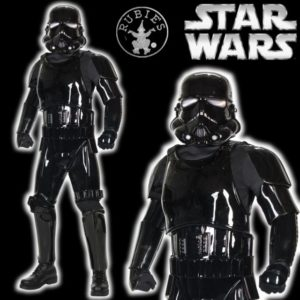 Costume Shadow Trooper Adulte Édition Suprême 909881 - STAR WARS - RUBIES