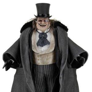 Mayoral Pinguin (Danny DeVito) 1/4 Scale Figure - Batman Return - NECA
