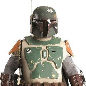 Costume de Boba Fett Adulte Édition Suprême - STAR WARS - RUBIES
