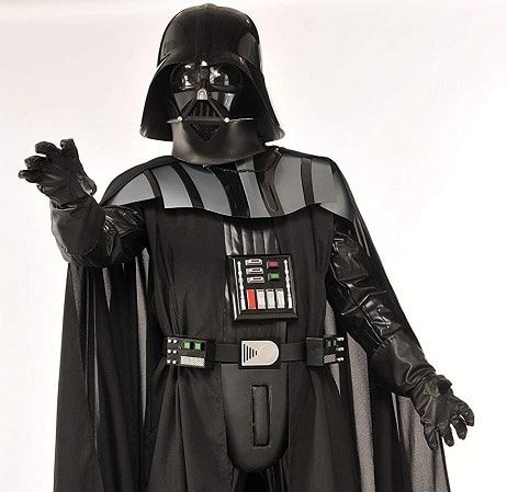 Costume de Dark Vador Adulte Édition Suprême - STAR WARS - RUBIES