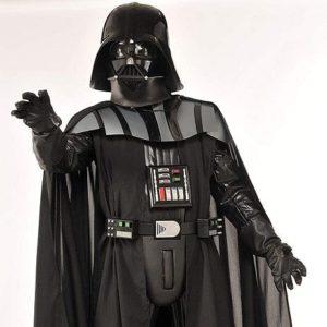 Supreme Edition Adult Darth Vader Costume - STAR WARS - RUBIES