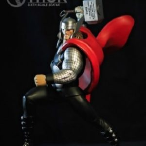 Thor - Avengers Assemble 1/6 Statue - XM STUDIOS