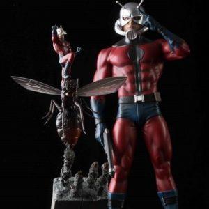 Ant Man 1/4 Scale Statue - XM STUDIOS
