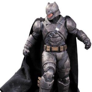 Batman Armored 1/6 Scale Statue - Batman vs Superman - DC DIRECT / DC COLLECTIBLES