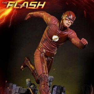 The Flash 1/3 Scale Statue Museum Masterline DC Comics TV Series - Prime 1 Studio
