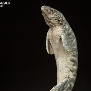 Mosasaur Statue - Dinosauria collection - Sideshow Collectibles